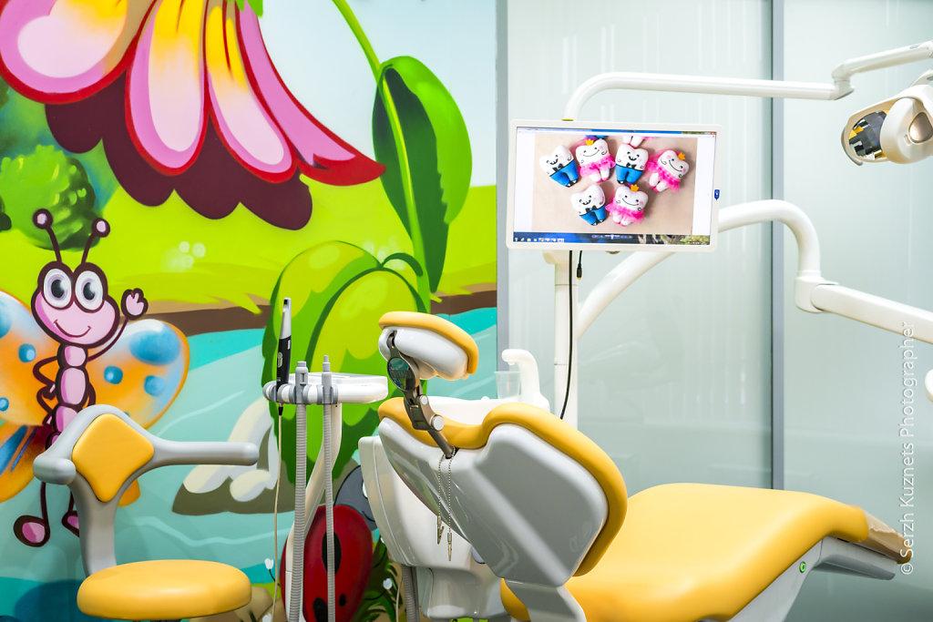 Фото стоматологии ПрезиДЕНТ в Новогиреево