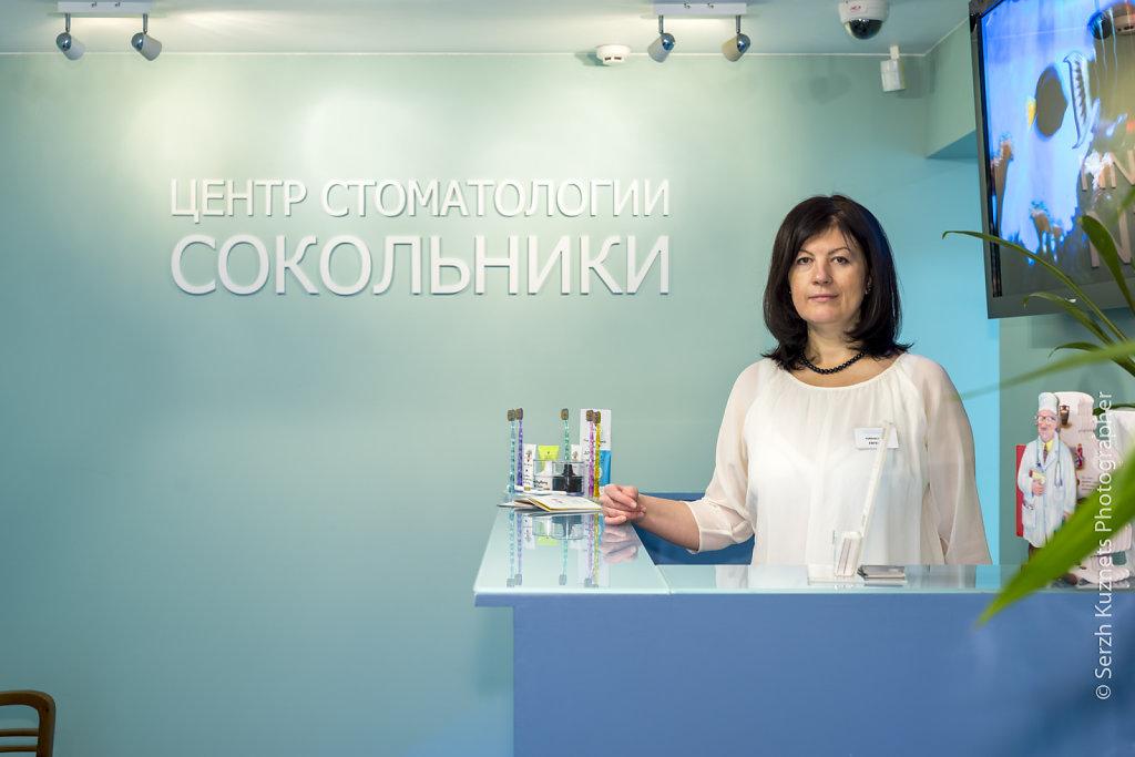 Стоматология Matilda Dental Studio
