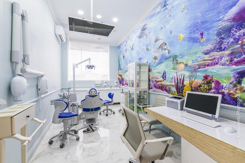 Фото медицинского центра EA Clinic