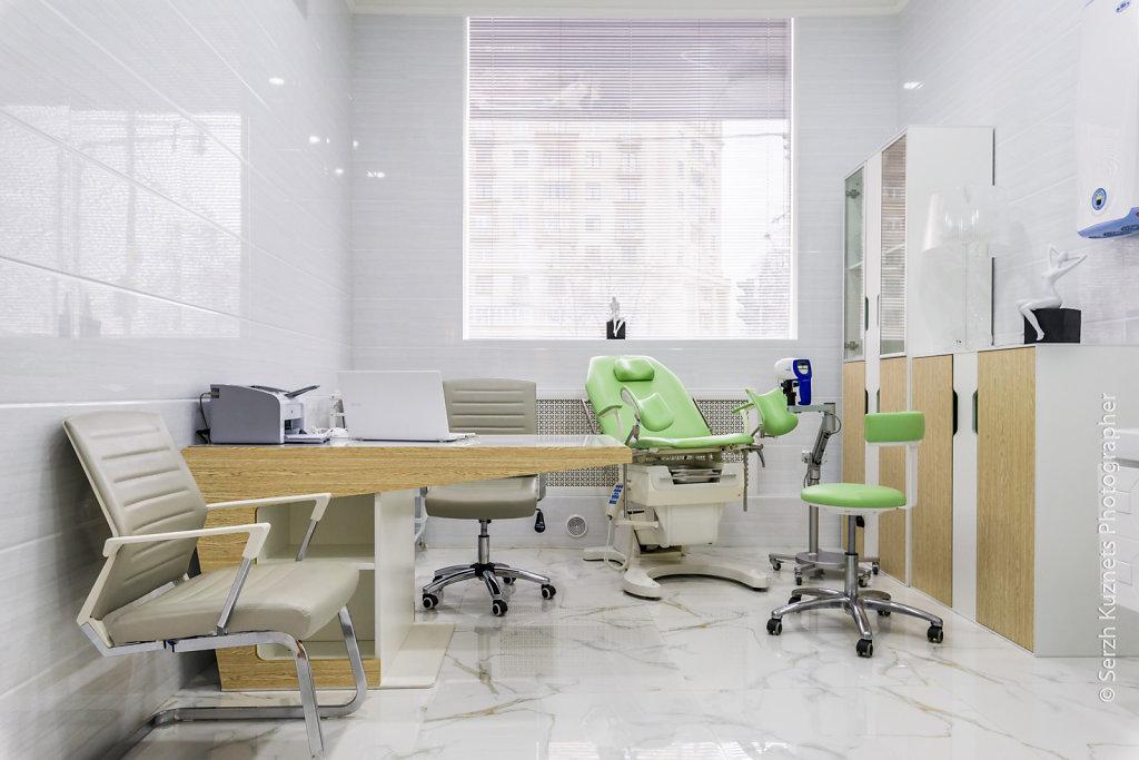 Медицинский центр EA Clinic