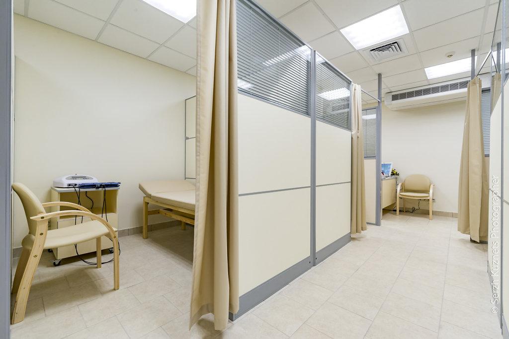 Фото клиники реабилитации в Хамовниках
