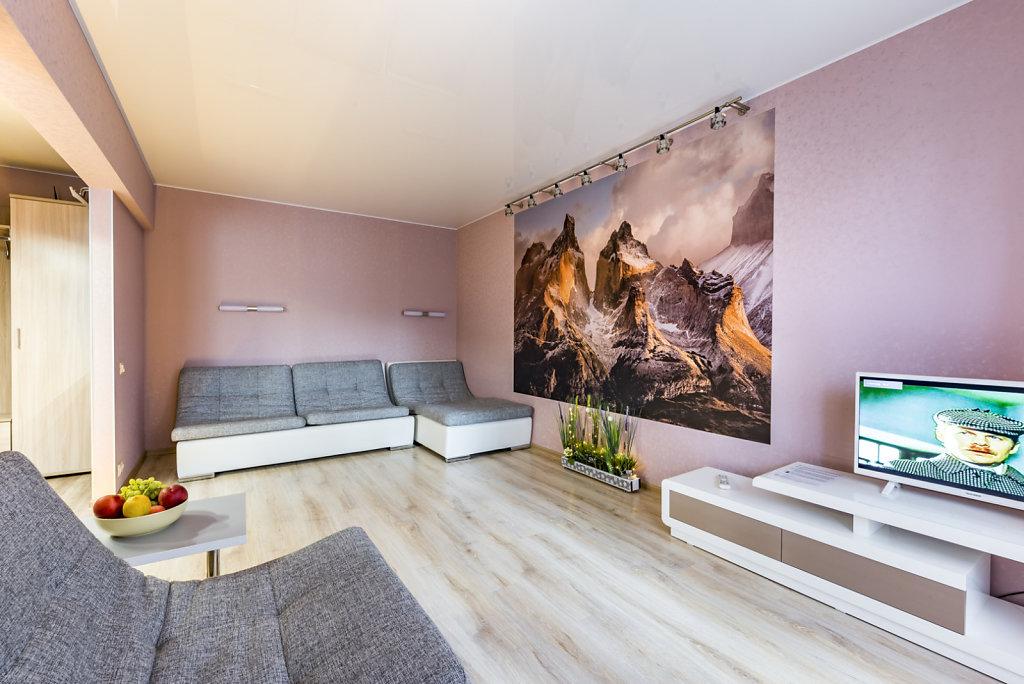 Фотосъёмка квартиры для аренды на Красногвардейском бульваре