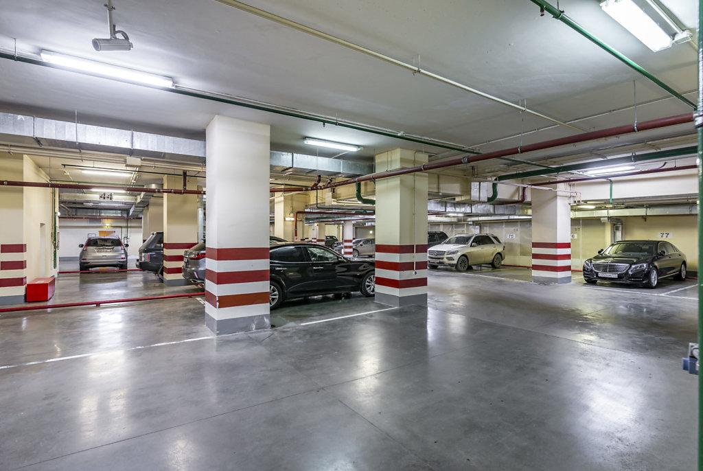 Фотосъёмка квартиры для продажи на Расплетина