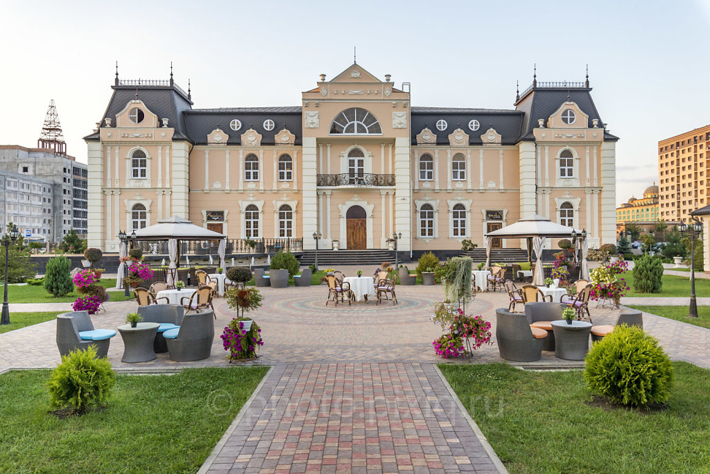 Ресторан GRAND PALACE