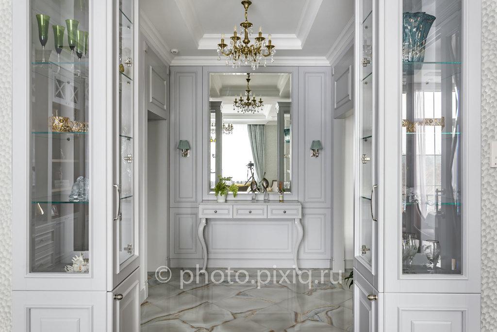 фотосъёмка квартиры в Суханово Парк