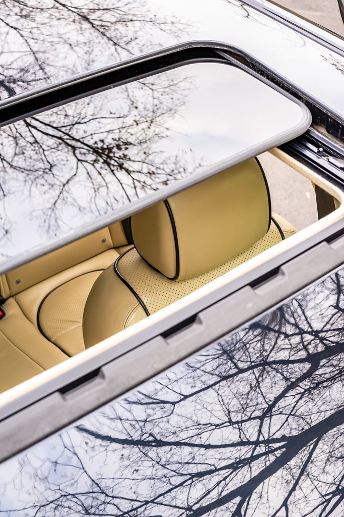 Фото Jaguar XJ для продажи